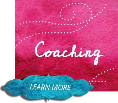 Business coaching and strategy sessions to help you create a solid plan for a thriving business