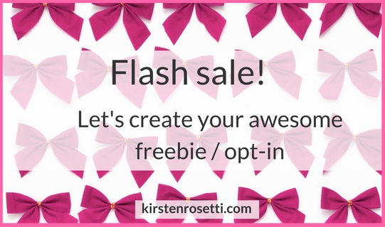 Flash sale on Opt-in Power Hours!